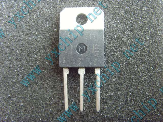 SIEMENS BUP304 TO-3P IGBT Low forward voltage drop High