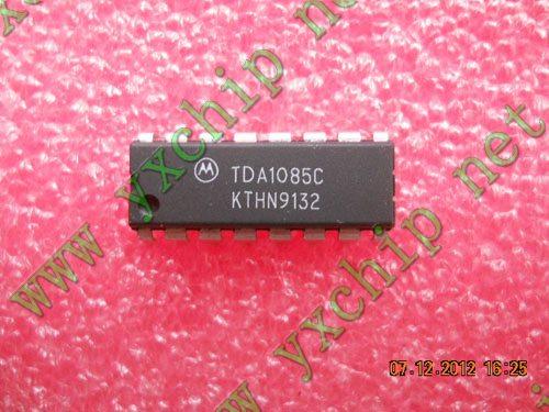 TDA1085C.