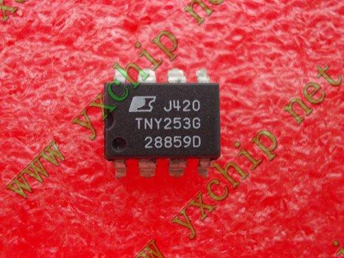 POWER TNY253G SOP TinySwitch Family Energy Efficient Low